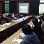 日大工学部(福島)で由利本荘地元企業説明会を開催