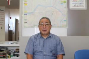 移住者の声 その15 清橋民昭さん(60)の場合