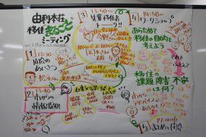"""6/24(土)『由利本荘 移住""""まるごと""""ミーティング』を開催しました!!!"""