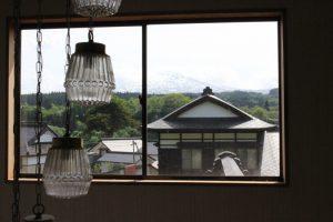 ㉞その他(2階からの眺望)