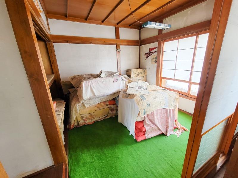 ⑯2階和室(東側)