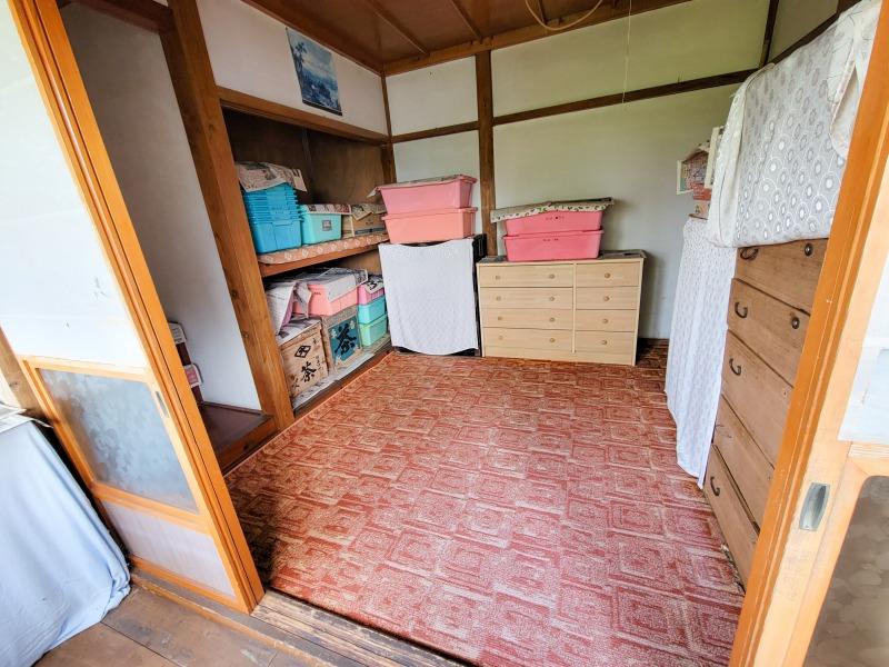 ⑮2階和室(西側)