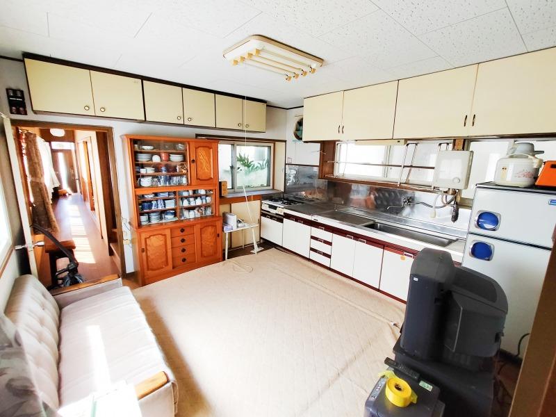 7. キッチン