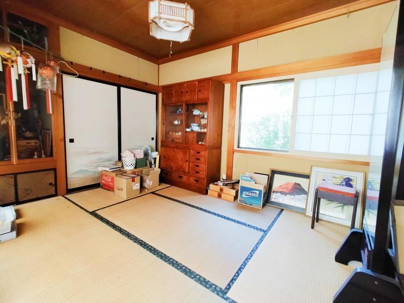 5. 1階和室