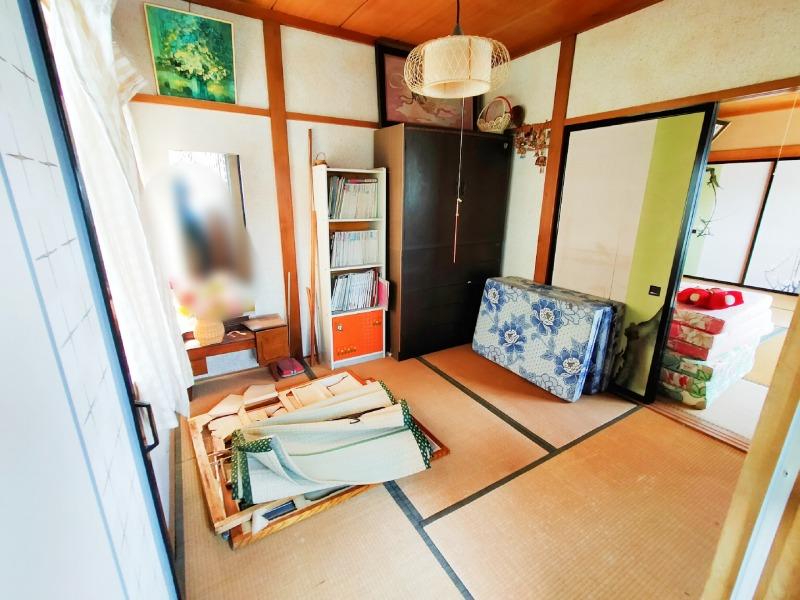 13. 2階和室(4.5帖)