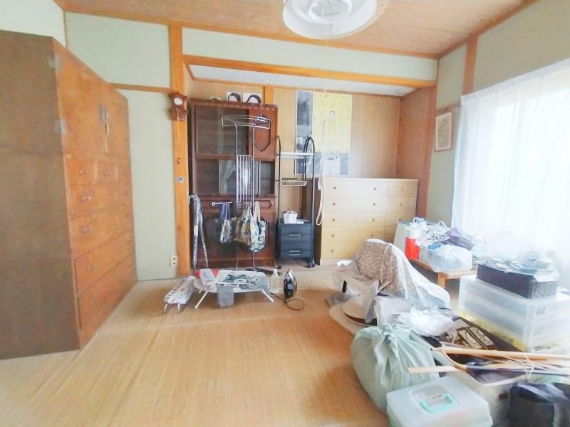 ④1階和室