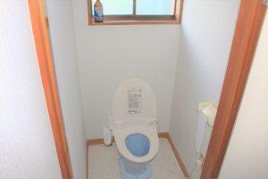 9.トイレ