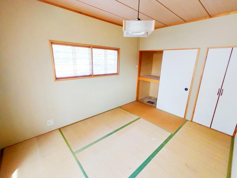 ⑬2階和室
